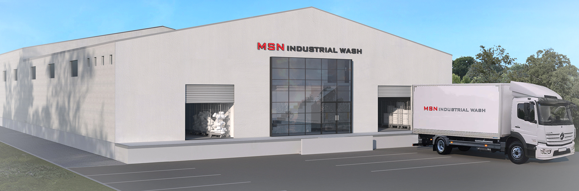MSNIndustrial Wash spalatorie industriala Jupiter