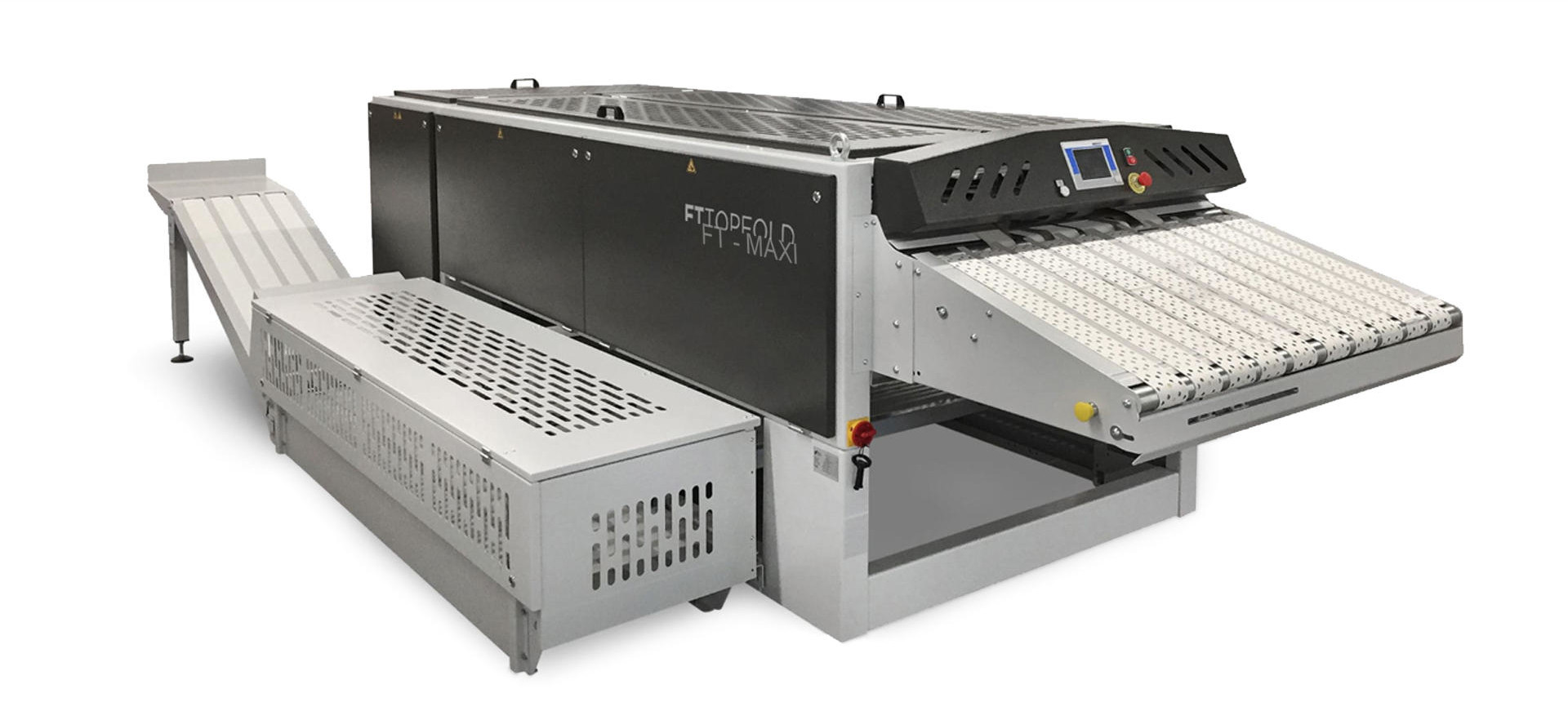 FT-MAXI automatic machine